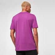 Retro Plated B1B Tee - Ultra Purple
