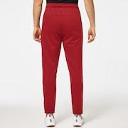 Fleece Training Pant - Iron Red