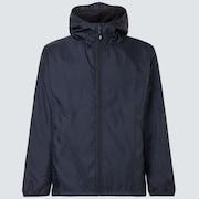 Foundational Jacket 2.0 - Blackout