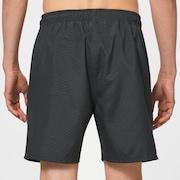 Beach Volley 18 - New Dark Brush Grid