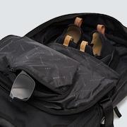 Futura Commuter Backpack - Black