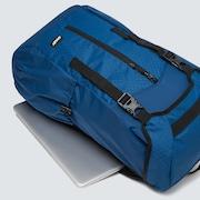 Voyager Backpack - Poseidon