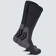 The Pro Performance Sock - Blackout