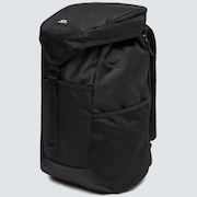 Clean Days Backpack - Blackout