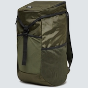 Clean Days Backpack - New Dark Brush