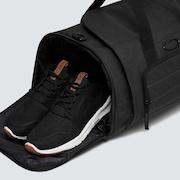 Enduro 3.0 Duffle Bag - Blackout