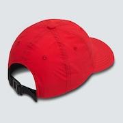 Oakley B1B Freex Patch Hat - Red Line