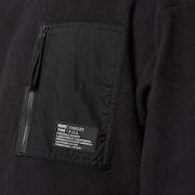 Enhance Fgl Micro Fleece Crew 1.0 - Blackout