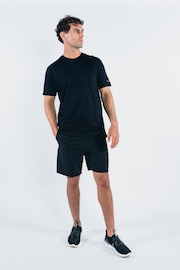 Camiseta Oakley X Lauf - Jet Black