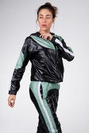 Jaqueta Feminina Mod Oakley X Lauf - Jet Black