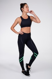 Legging Oakley X Lauf Sports - Jet Black
