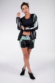 Shorts Oakley X Lauf - Jet Black