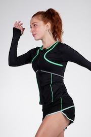 Shorts Oakley X Lauf Sports - Jet Black