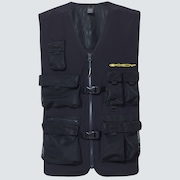 Oakley® Definition Patch Vest - Blackout