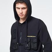 Oakley® Definition Patch Vest - Blackout
