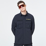 Oakley® Definition Patch LS Shirt