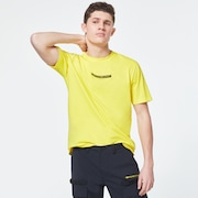 Oakley® Definition Patch Short Sleeve Tee