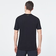 Oakley® Definition Golf Short Sleeve Tee - Blackout