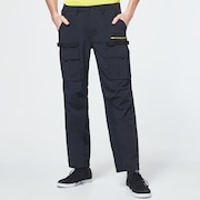Oakley® Definition Cargo Long Pant - Blackout