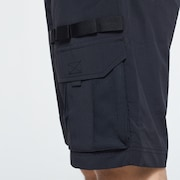 Oakley® Definition Cargo Short Pant - Blackout