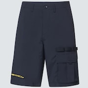 Oakley® Definition Cargo Short Pant - Blackout