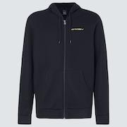 Oakley® Definition FZ Basic Fleece - Blackout