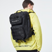 Oakley® Definition Organizing Backpack - Blackout
