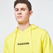 Oakley® Definition Golf Hoodie - Radiant Yellow