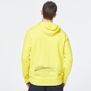 Oakley® Definition Golf Hoodie - Radiant Yellow