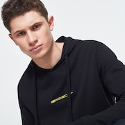 Oakley® Definition Golf Hoodie - Blackout