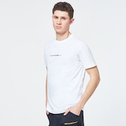 Oakley® Definition Tee College - White