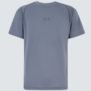 Foundational Training Short Sleeve Tee - Uniform Gray