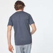 Foundational Training Short Sleeve Tee - Uniform Gray