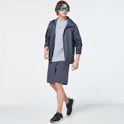 Foundation Jacket - Uniform Gray