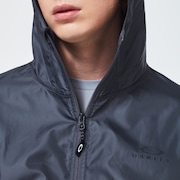 Foundation Jacket - Uniform Gray