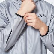 Foundation Jacket - Fog Gray