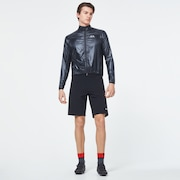 Packable Jacket 2.0 - Blackout