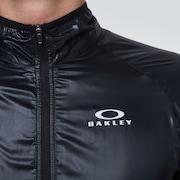 Packable Jacket 2.0 - Blackout