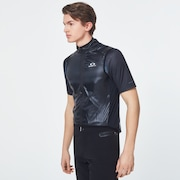 Packable Vest 2.0 - Blackout