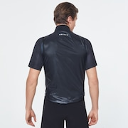 Packable Vest 2.0 - Blackout