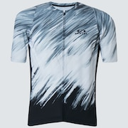 New Endurance Jersey - Blackout