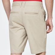 Chino Icon Golf Short - Safari