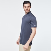 Divisional Polo 2.0 - Uniform Gray