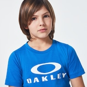 Enhance QD SS Tee O Bark YTR 1.0 - Uniform Blue