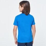 Enhance QD SS Tee O Bark YTR 1.0 - Uniform Blue