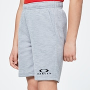 Enhance Jersey Shorts YTR 1.0 - New Athletic Gray