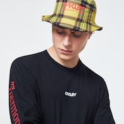 LS Thermonuclear Tee - Blackout