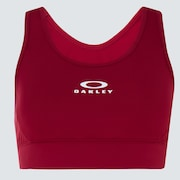 Ellipse Racerback Sports Bra