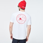 Year of the Rat Short Sleeve Tee - White