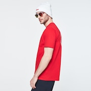 Year of the Rat Short Sleeve Tee - Red Line